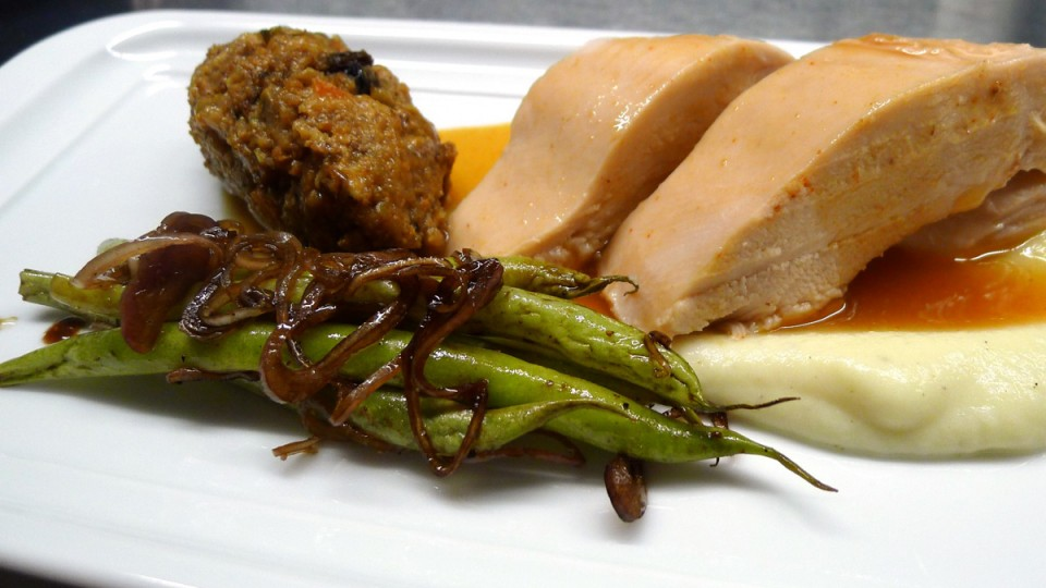 Protein Turkey